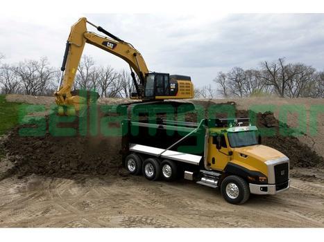 Competitive heavy equipment & dump truck...