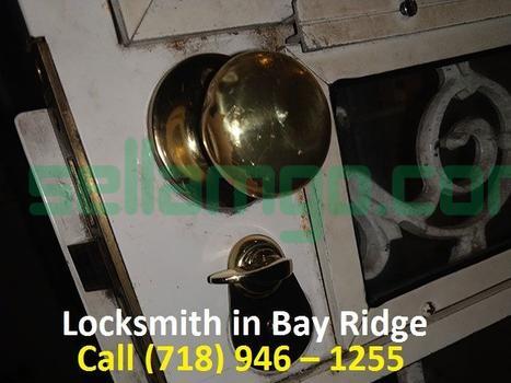 Locksmith in Bay Ridge Brooklyn, NY