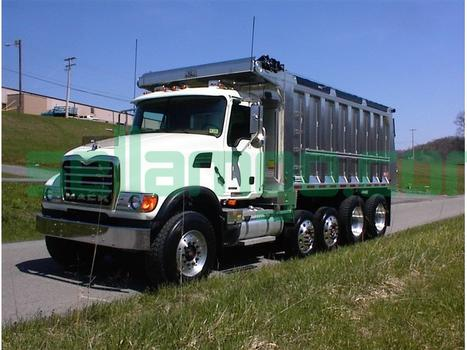 Dump truck funding - All 50 states - All...
