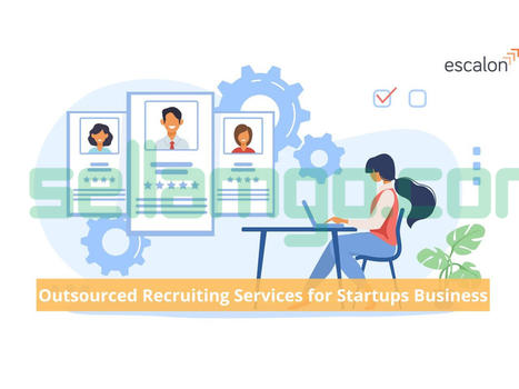 Outsourced Recruiting Services for Start...
