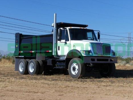 Dump truck loans - All credit profiles a...