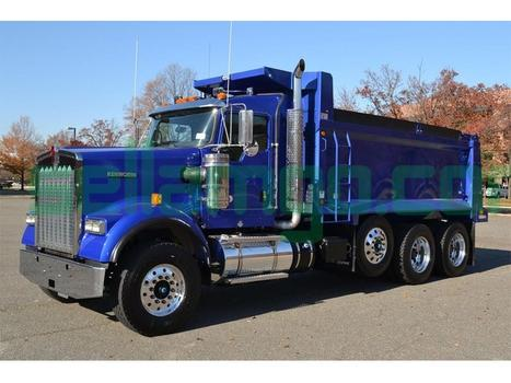 Dump truck financing - Simple applicatio...