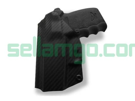 Buy Sccy Cpx-1 / Cpx-2 Iwb Kydex Holster...