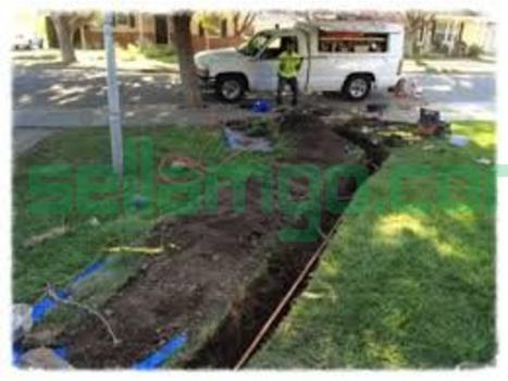 Water Main Line Leak Detection in Las Ve...