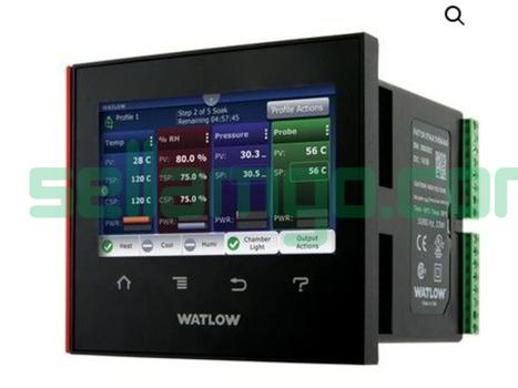 Affordable Watlow F4T | Seagate Controls...