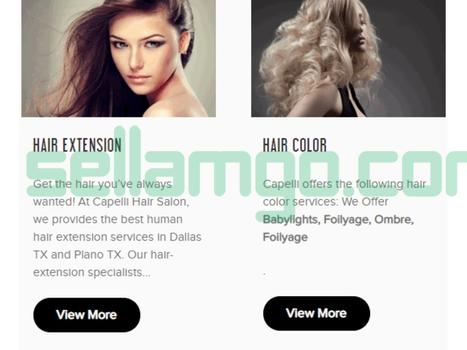 Tips to own the best hair salon in your ...