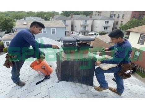 commercial roofing near me