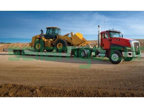 Heavy duty truck & equipment funding...