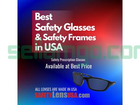 Safety Lens USA – Best Safety Glasses an...
