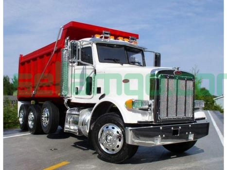 Dump truck funding for all credit profil...