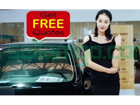 Get Free Quotes for Auto Insurance in Sa...